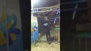Vidio ombak asmara milik taman ria 08 ala mex