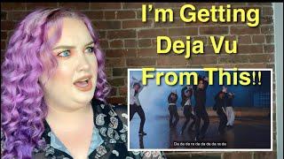 ATEEZ(에이티즈) - 'Deja Vu' Official MV REACTION l GET KOOKED