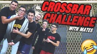 MATES vs I2BOMBER - CROSSBAR CHALLENGE EPICA!!!! Anima Vegas SurrealPower St3pNy