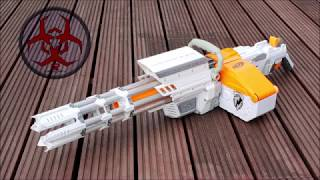 Download Video/Audio Search for nerf vulcan , convert nerf