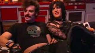 Act natural - The Mighty Boosh - BBC comedy