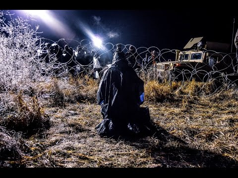 Standing Rock Sounds of Silence: For latest version see below