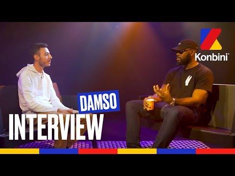 Exclu : interview avec Damso, à visage découvert