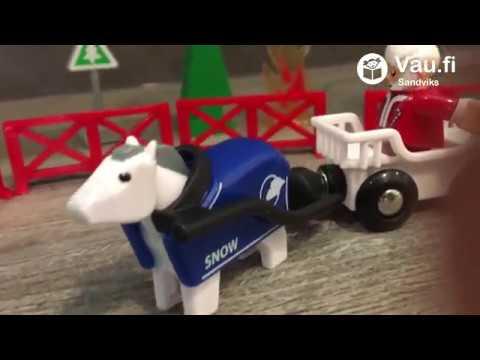 cars joulukalenteri 2018 Brio World  joulukalenteri – Vau.fi:n joulukalenteritesti 2017  cars joulukalenteri 2018