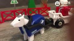 Brio World -joulukalenteri – Vau.fi:n joulukalenteritesti 2017