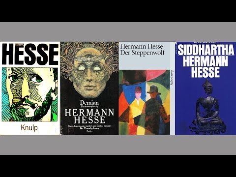 Формула души Германа Гессе