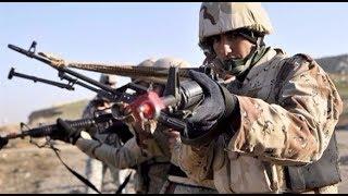 أخبار عربية - القوات العراقية تقتحم حي الشفاء في الساحل الأيمن لـ #الموصل