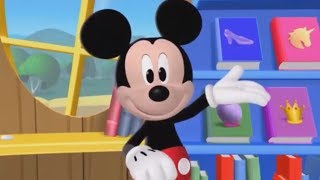 Mickey Mouse Clubhouse Rocks Minnie Mouse Bowtique Daisy's Song   Disney Junior UK HD