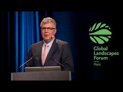 Peter Holmgren Opening Keynote GLF 2015
