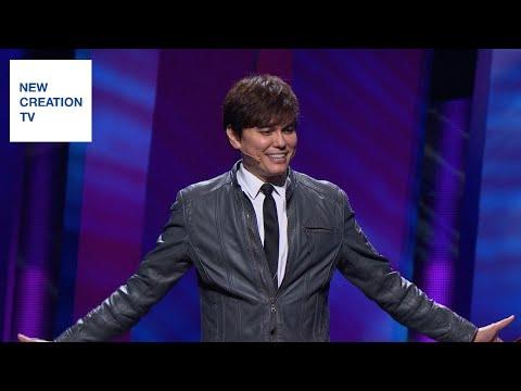 Siege über Schuld Und Verdammnis – Joseph Prince I New Creation TV Deutsch