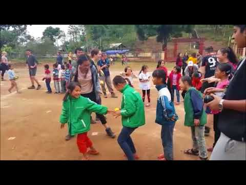 RSIS Big Build Vietnam: More fun and games  | Round Square