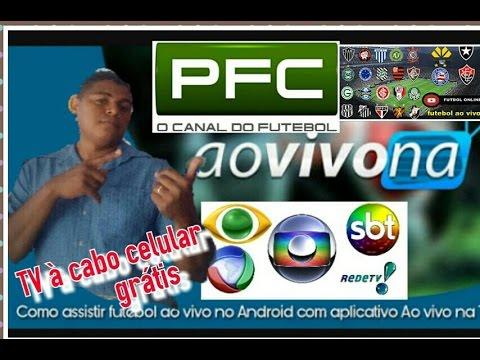 baixar ao vivo na tv apk 3.0