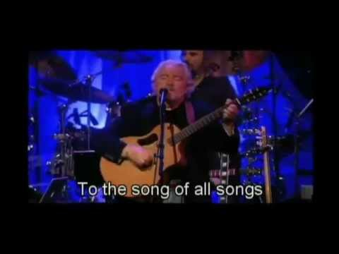 Dance with me - Paul Wilbur (lyrics) Best True Spirit Worship Song