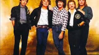 """""""I Do' Wanna Know"""" REO Speedwagon Wheels Are Turnin' (1984)"""