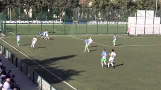 ФК Барса - ФК Кристал - 2:0