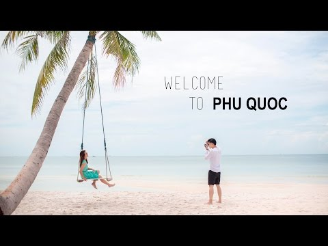 COMMERCIAL| Phu Quoc Travel