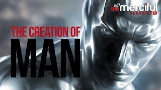 The Creation Of Man - How It All Began thumbnail