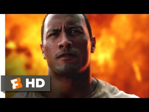 The Rundown (9/10) Movie CLIP - Boom Shakalaka! (2003) HD