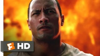 The Rundown (9/10) Movie CLIP - Boom Shakalaka! (2003) HD