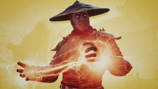 Mortal Kombat 11 Early Gameplay Livestream