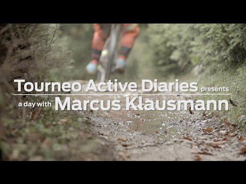 Tourneo Active Diaries: Marcus Klausmann
