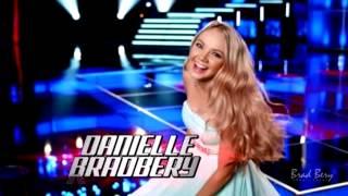 Danielle Bradbery, Grandpa (Tell Me