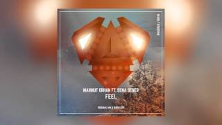 Mahmut Orhan Feel Feat Sena Sener Radio Edit Cover Art