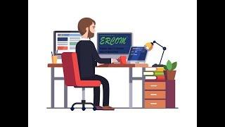 Ercom Eğitim Seti 12.Bölüm - Eşiksiz Tip Doğrama