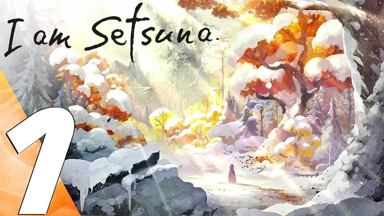 I Am Setsuna (PS4) - Gameplay Walkthrough Part 1 - Prologue
