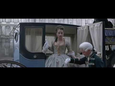 Королевский роман (A Royal Affair) 2012 Трейлер
