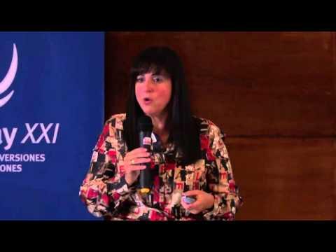 Uruguay XXI organizó taller sobre inbound marketing internacional con experta española