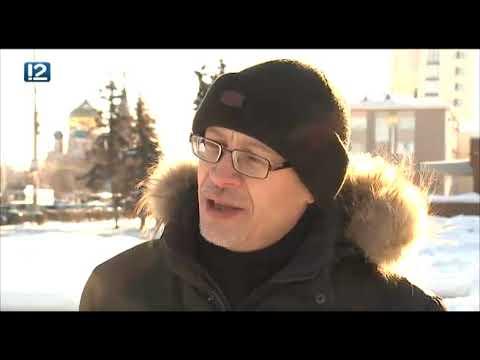 Итоговый выпуск Часа новостей от 1 февраля 2019 года Новости Омск