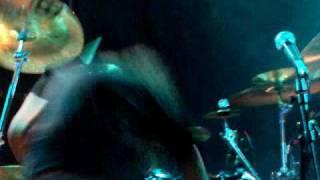 Chaoswave Rise live al calypso cagliari