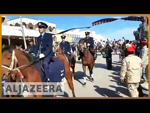 🇱🇾 Libya: Ceasefire in force after days of fighting in Tripoli | Al Jazeera English