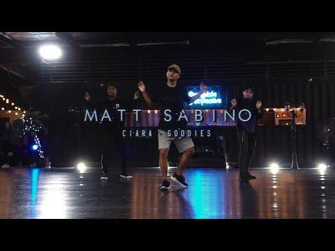 Matt Sabino | Ciara - Goodies | Snowglobe Perspective