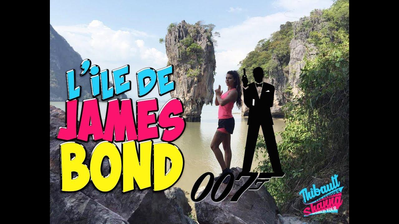 James Bond 17