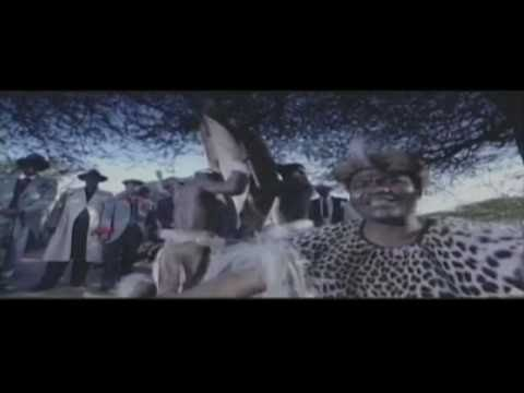 Ladysmith Black Mambazo - Long Walk to Freedom Music Video