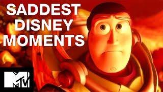 Saddest Disney Moments Ever | MTV Movies