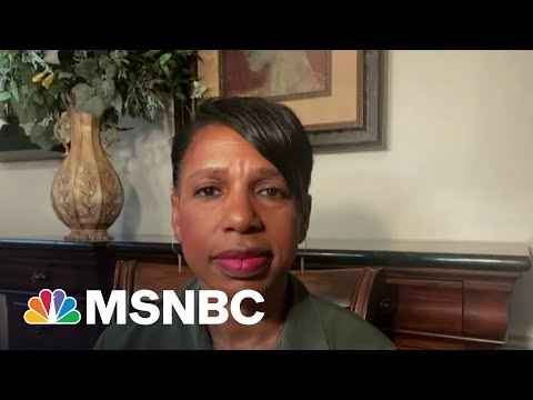 'There Has To Be Accountability': Carmen Best On Police Reform | Craig Melvin | MSNBC