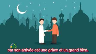 03 Le Ramadan arrive à grands pas ...