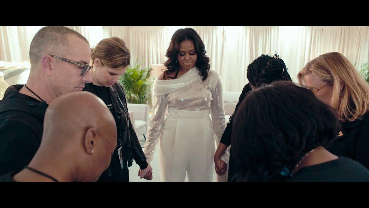 Michelle Obama, papesse du développement personnel [EXTRAIT]