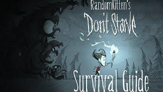 Don't Starve - Survival Guide Part 6: Surviving Winter