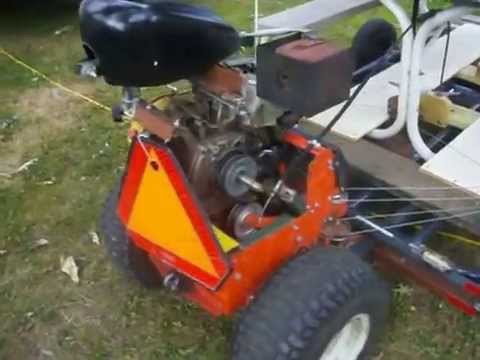 Motorized Picnic Table At NCRFC Hillsdale MI YouTube - Motorized picnic table