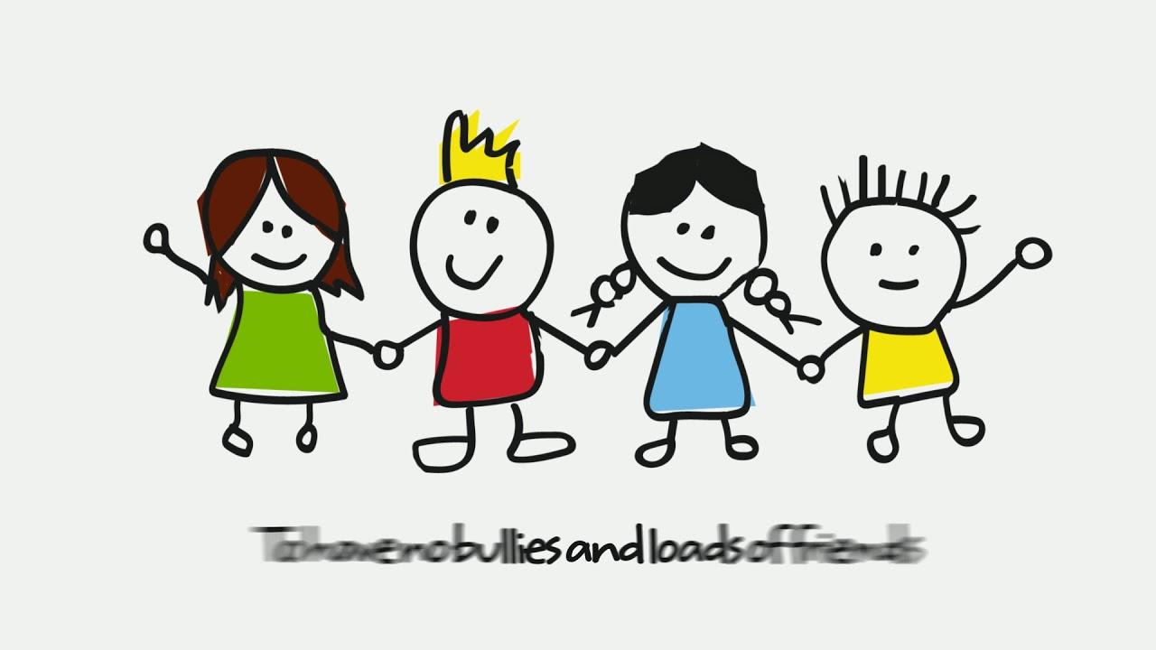 Universal Children's Day - YouTube