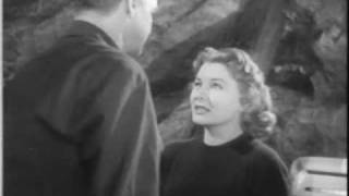 RUN FOR THE HILLS: BARBARA PAYTON LAMENTS THE BOMB
