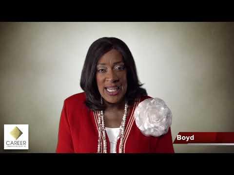 Dr. Gwendolyn E. Boyd