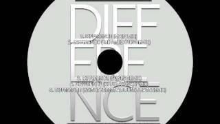 Darque feat. Kaylow - Difference (Original Mix)
