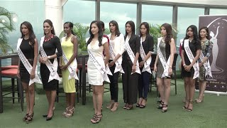 The Next Miss Universe Malaysia 2015 EP 1 (4/4)