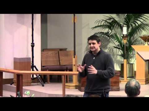 I'm a Lifelong Lutheran, But... with Rev. Jonathan Fisk