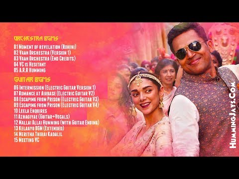 Kaatru Veliyidai - Orchestra & Guitar BGMs (High Quality) | An A.R.Rahman musical | Hummingjays.com Mp3